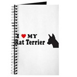 RAT TERRIER Journal
