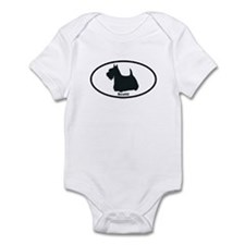 SCOTTI Infant Bodysuit