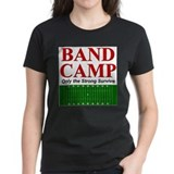 Band Camp - Only the Strong S Tee