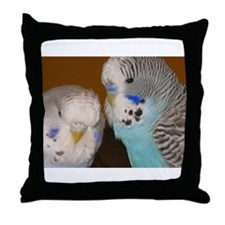 Eclectic Lyfe Throw Pillow