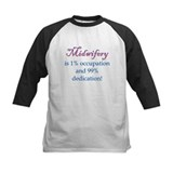 Midwifery/Occupation Tee
