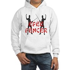 Epee Fencer Jumper Hoody