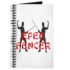 Epee Fencer Journal