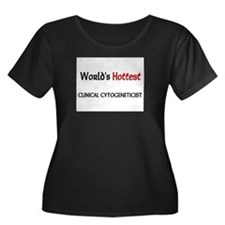 World's Hottest Clinical Cytogeneticist Women's Pl