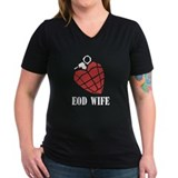 EOD WIFE BOMB Shirt