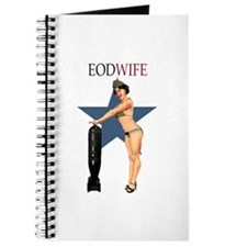 Sexy EOD WIFE Journal