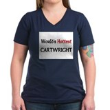 World's Hottest Cartwright Shirt