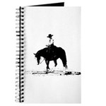 trail horse Journal