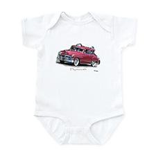Restored Plymouth Infant Bodysuit
