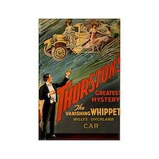 Thurston Whippet Rectangle Magnet (100 pack)