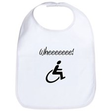 Wheelchair Bib