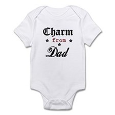 Charm Infant Bodysuit