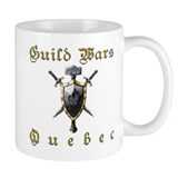 GWQ Official Mug