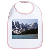 Jasper National Park Bib