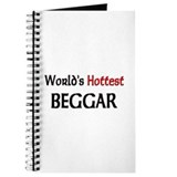 World's Hottest Beggar Journal
