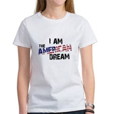 I Am The American Dream Tee