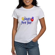 New Years Tee