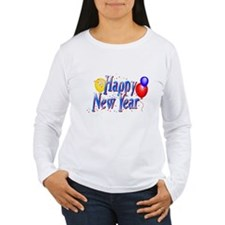 New Years T-Shirt