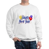 New Years Jumper