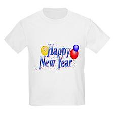 New Years T-Shirt