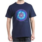 Time & Space Crop Circle T-Shirt