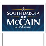 South Dakota for McCain