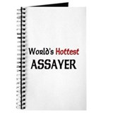 World's Hottest Assayer Journal