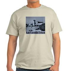 San Quentin Light T-Shirt