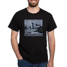 San Quentin T-Shirt