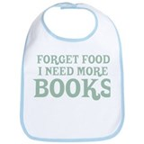 I Need More Books Bib