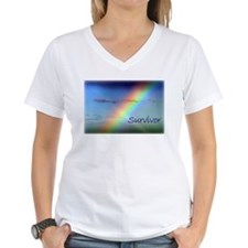 Rainbow Survivor Shirt