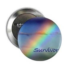 "Rainbow Survivor 2.25"" Button"
