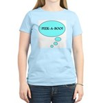 PEEK-A-BOO Women's Light T-Shirt
