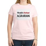 World's Hottest Agrarian T-Shirt