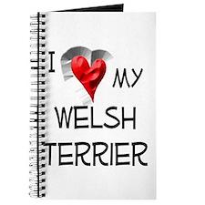 Welsh Terrier Journal