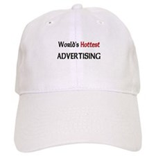 World's Hottest Advertising Cap