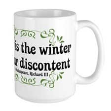 Winter of Discontent Mug