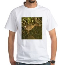 Clapper rail camo - Shirt