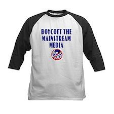 Boycott Mainstream Media Tee