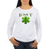EMT(Green) T-Shirt