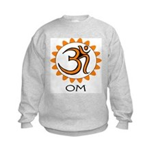 Meditate (OM) Sweatshirt