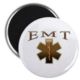 "EMT(Browns) 2.25"" Magnet (100 pack)"