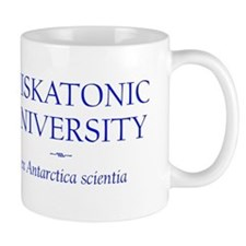 Miskatonic Antarctic Expedition Mug