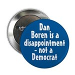 Dan Boren is a Disappointment, Not a Democrat