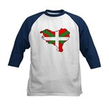 Basque Country Tee