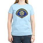 South S.F. Police Women's Light T-Shirt