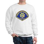 South S.F. Police Sweatshirt