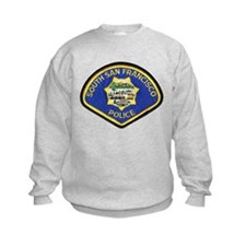 South S.F. Police Sweatshirt