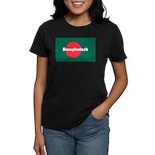 Bangladesh Flag Tee
