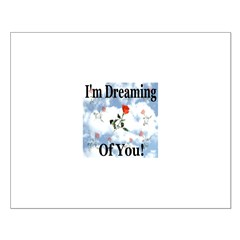 I'm Dreaming Of You Small Poster